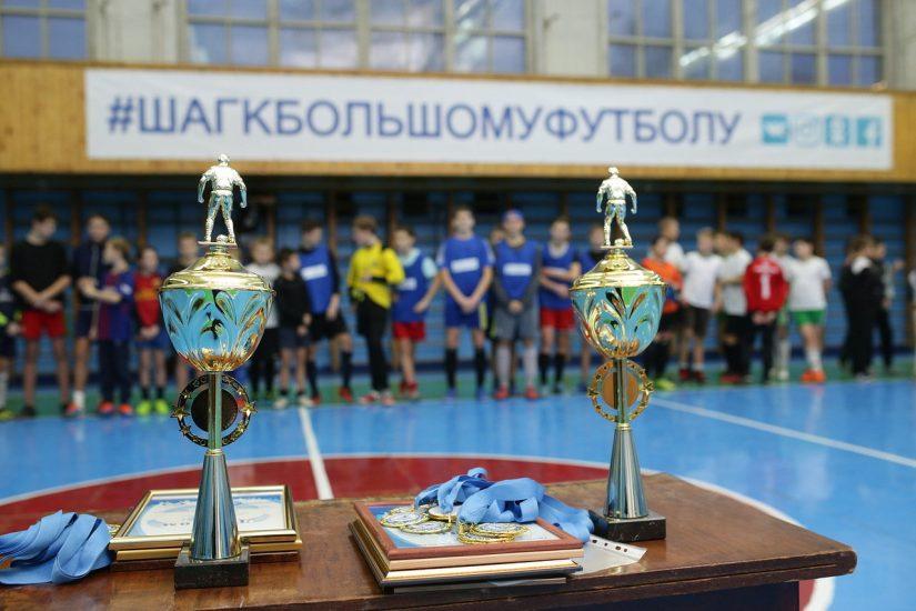 В минувшие выходные завершились зональные соревнования по мини-футболу г. Мантурово