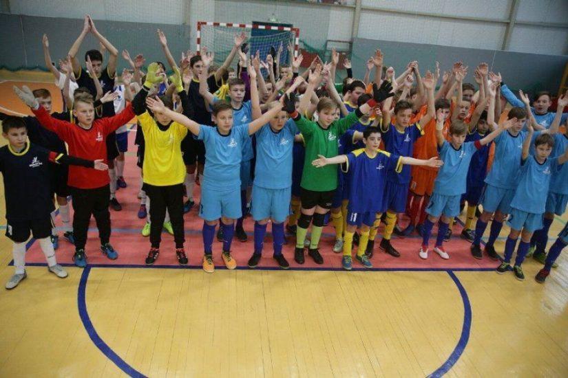 Известный российский футболист проведет мастер-класс для костромских мальчишек