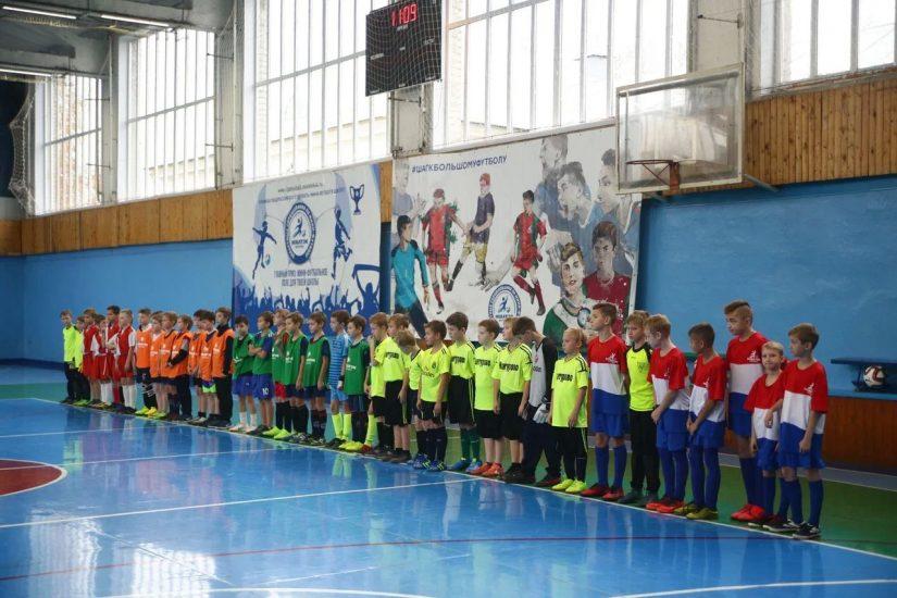 Компания «НОВАТЭК-Кострома» сделала ещё один значимый подарок городу Мантурово и всем спортсменам
